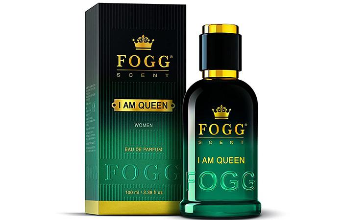 FOGG Eau de Parfum – I am Queen