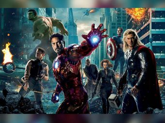 Father's Day Special Take This Quiz And We'll Tell You Which Avenger Is Your Dad (QUIZ)