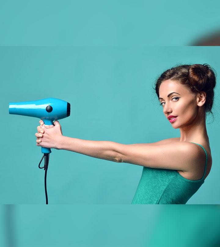 10 Best Low-Watt Hair Dryers In 2021 For Gorgeous Looks