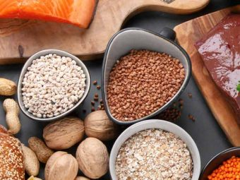 Foods High In Copper Why You Should Include Them In Your Diet
