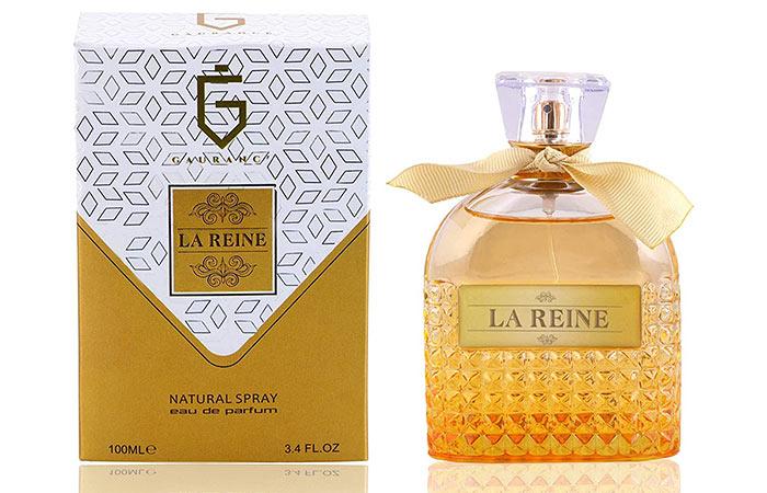 GAURANC LA REINE Eau De Parfum – Natural Spray