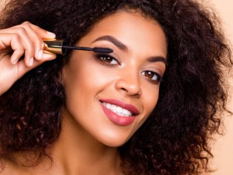 Get Fuller Lashes With The 8 Best Oil-Free Mascaras For Eyelash Extensions