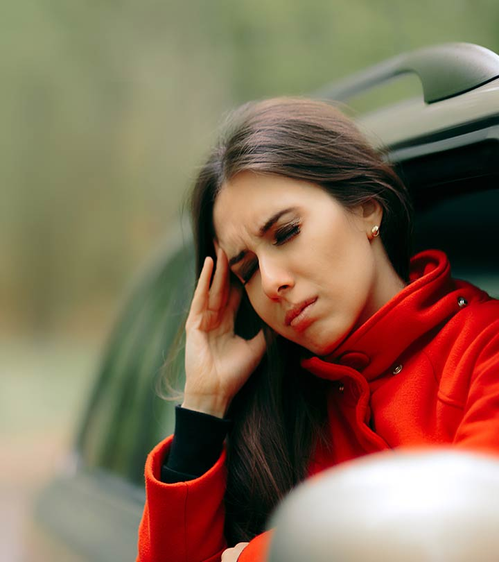 Home remedies for Motion Sickness in hindi