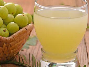 How Does Amla Juice Help Boost Immunity Amidst Seasonal Changes