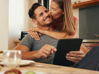 How To Be A Good Wife: 13 Ways To Improve Your Relationship