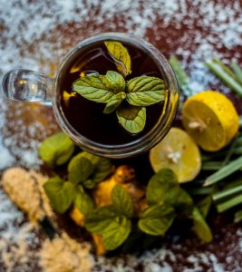 How To Develop Strong Immunity – The Ayurvedic Way