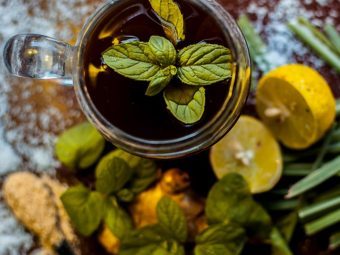 How To Develop Strong Immunity - The Ayurvedic Way