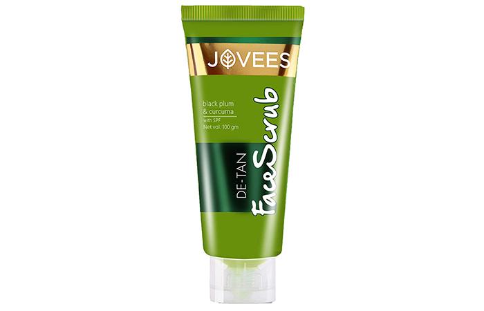 JOVEES DE-TANFace Scrub