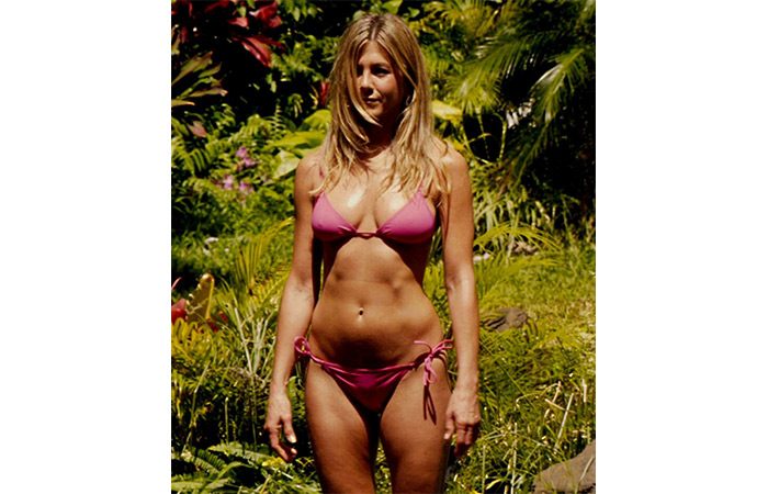 Jennifer Aniston Works Out Every Day And Likes To Practice Yoga