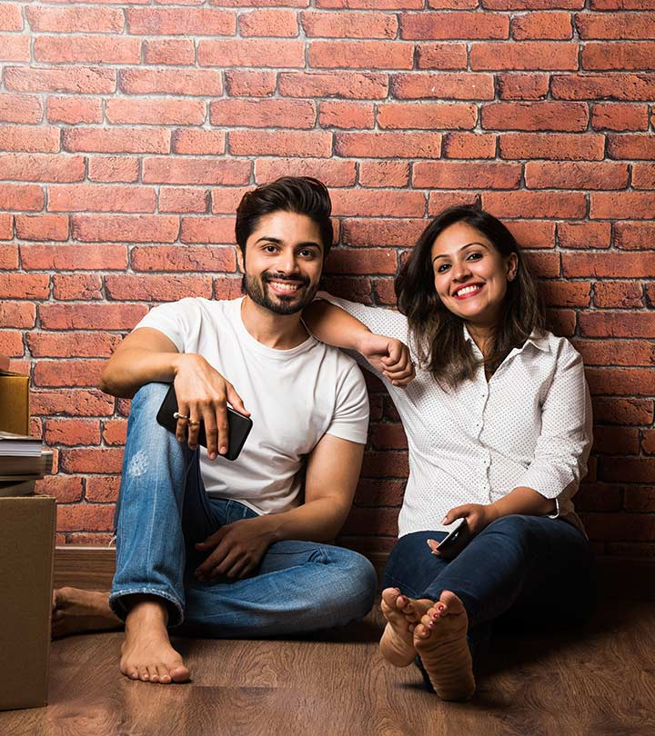 Live In Relationship In Hindi