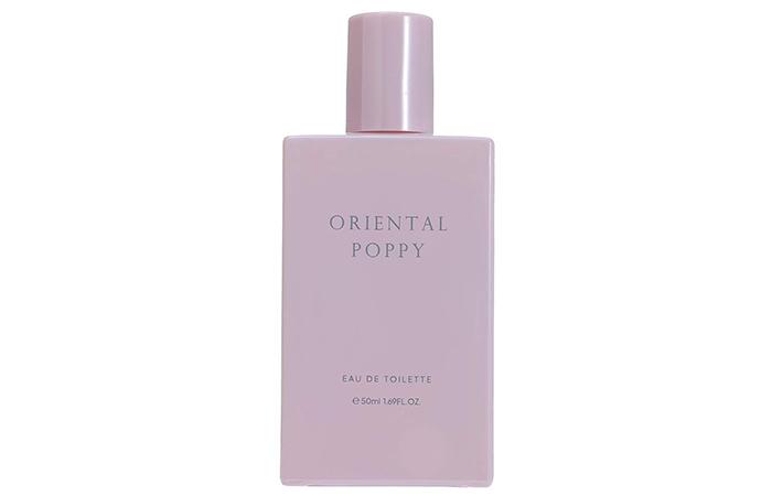 MINISO Eau De Toilette – Oriental Poppy