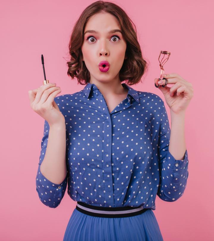 Make Your Eyes Pop With Our Top 7 Estée Lauder Mascaras