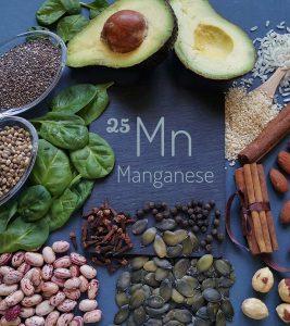 Manganese Benefits in Hindi