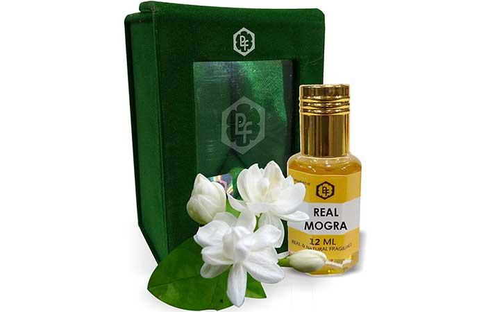 Parag Fragrances - Real Mogra