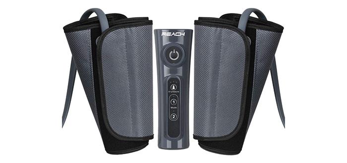 Reach Jomo Air Compression Leg Massager