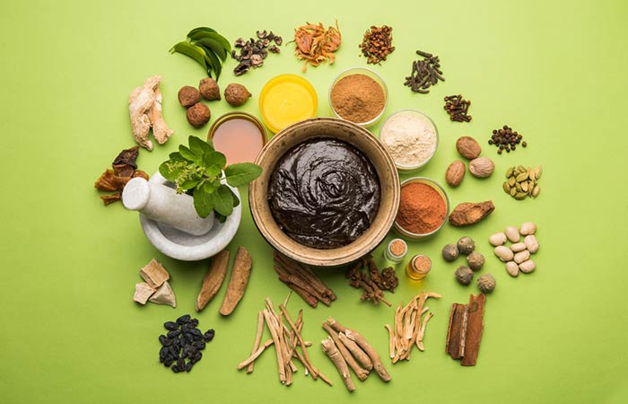 The Most Effective Ayurvedic Fusion For Immunity