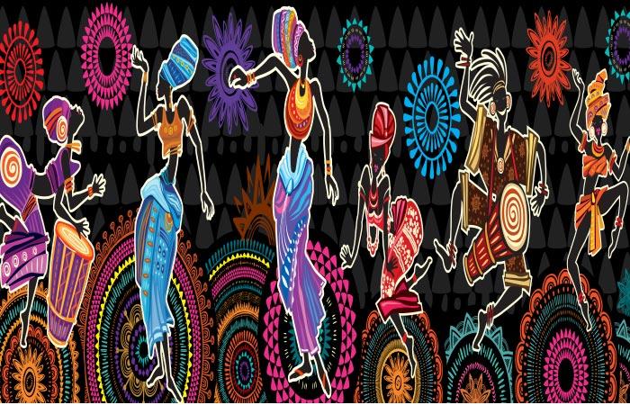 Tribal Prints