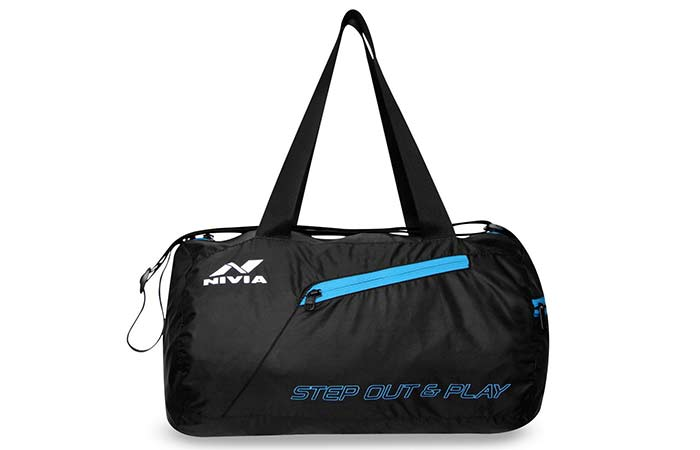 10 Best Gym Bags For Women Available In India