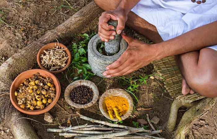 What Is The Role Of Ayurveda In Building Immunity