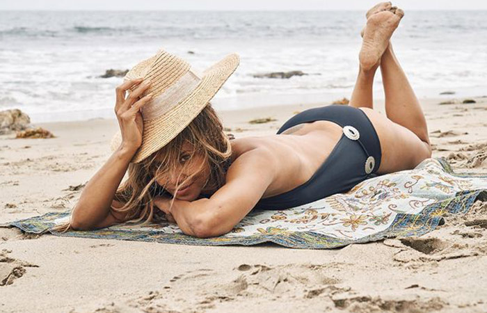 Halle Berry Keeps A Fitness Goals List And Plans Her Meals
