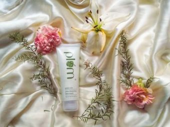 Plum Green Tea Pore Cleansing Face Wash pic 1-For a better skin you need just the right facewash-By sanchari_de