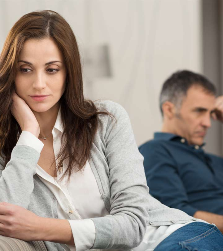 What To Do When You Feel Lonely In Your Marriage