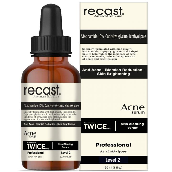 11 Best Serums For Acne-Prone Skin Available In India