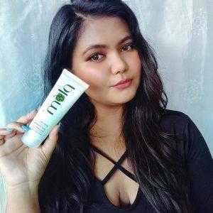 Plum Green Tea Pore Cleansing Face Wash -Love this face wash-By peenaz_rahman