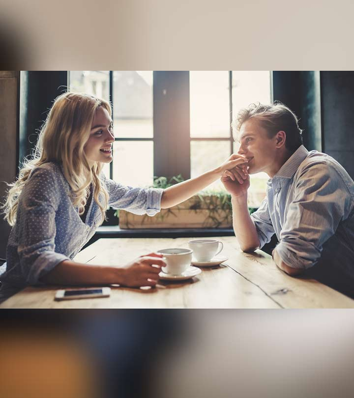 33 Signs He Wants To Marry You