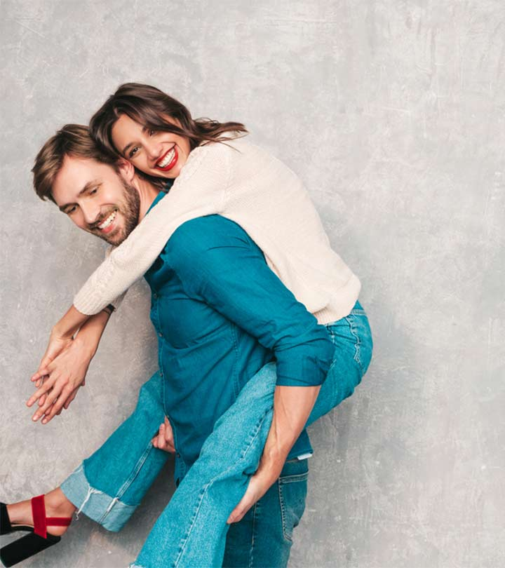 21 Essential Things To Look For In A Partner