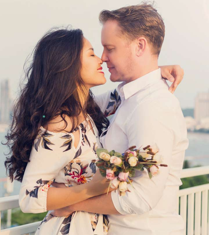 40 Tips For How To Be A Good Husband