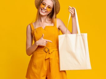 15 Best Tote Bags To Spruce Up Your Wardrobe In 2021