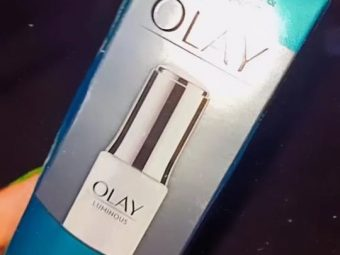Olay White Radiance Advanced Fairness Tone Perfecting Hydrating Essence -absolutly worth buying-By simran_kashyap