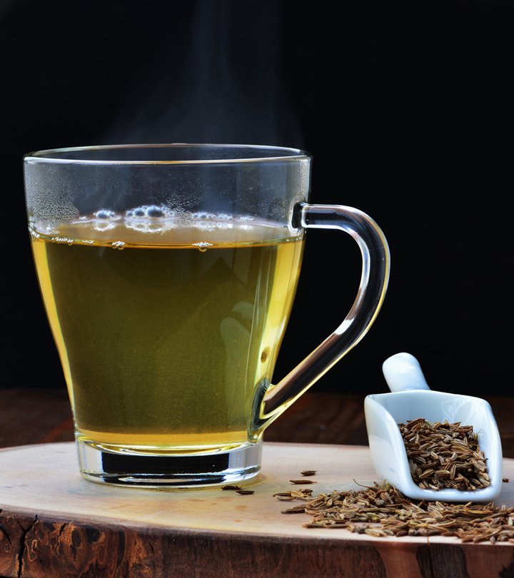 Cumin Tea Benefits and Side Effects in Hindi
