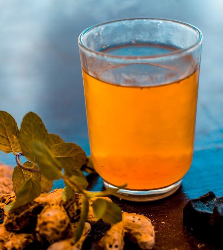 8 Benefits of Hing Water in Hindi