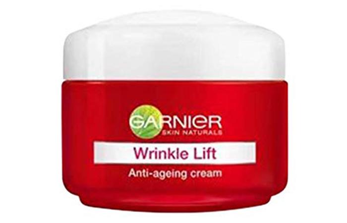 Garnier Skin Naturals Wrinkle Lift Anti Ageing Cream