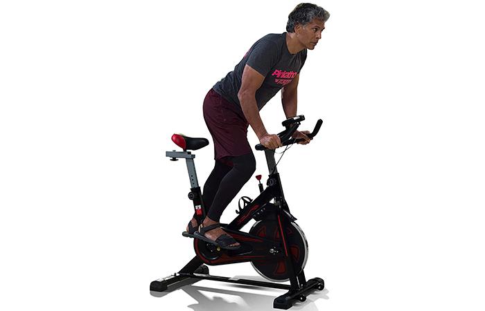 Lifelong LLF45 Fit Pro Spin Exercise Bike