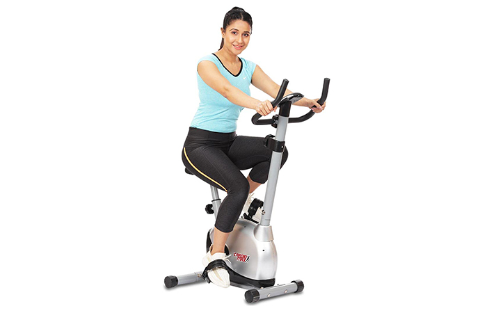Cardio Max JSB HF73 Magnetic Exercise Cycle