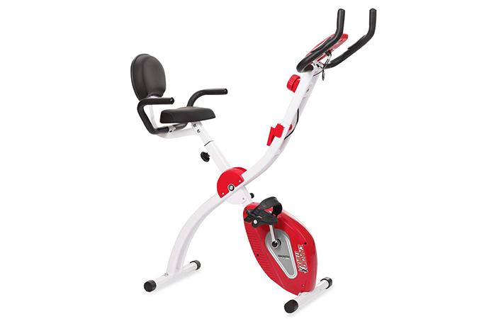 Cardio Max JSB Fitness Bike