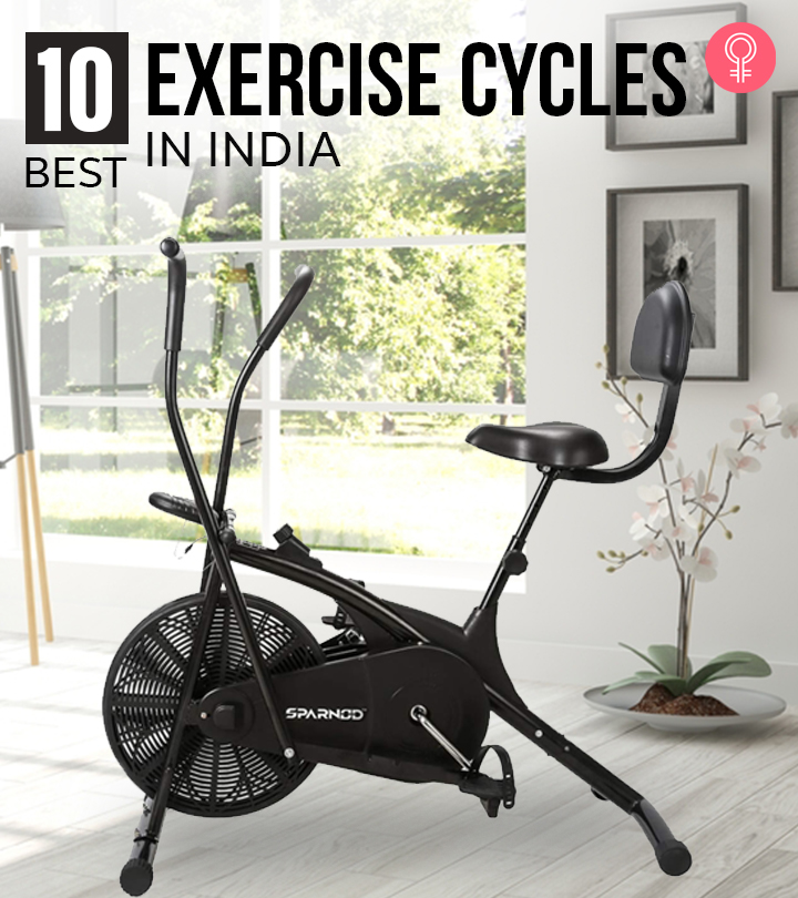 10 Best Exercise Cycles In India