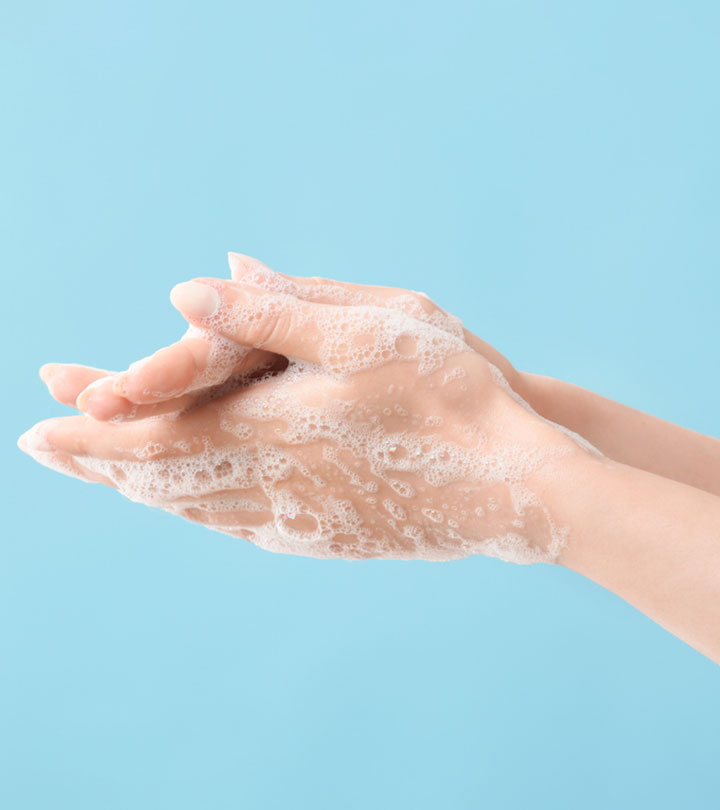 10 Best Foaming Hand Soaps Of 2021 To Banish Germs