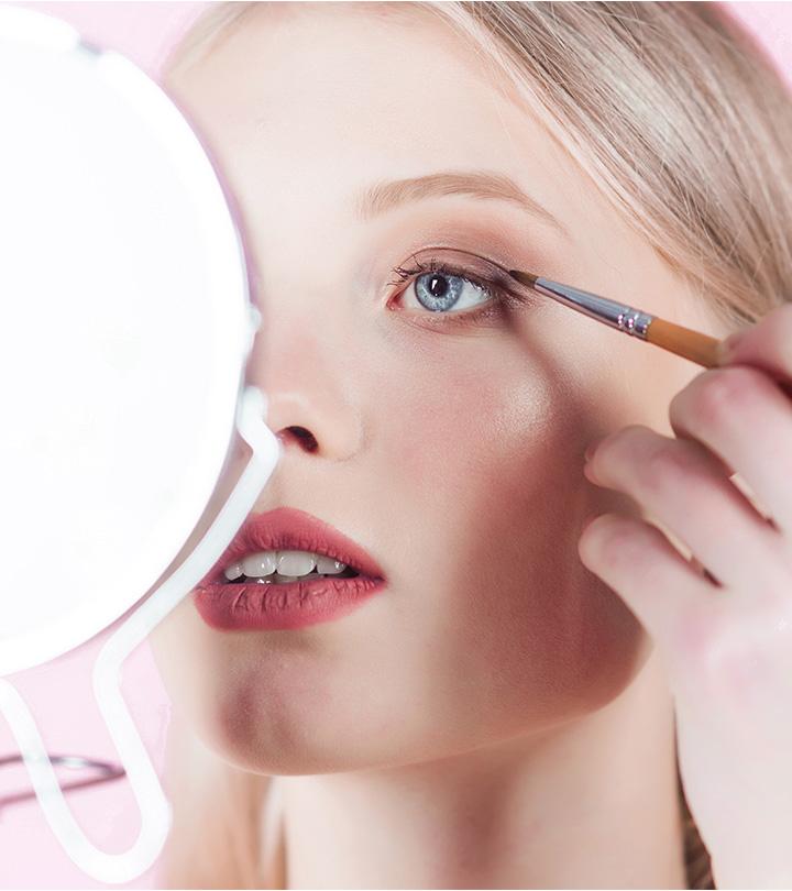 10 Best Hypoallergenic Eyeshadows For Sensitive Eyes