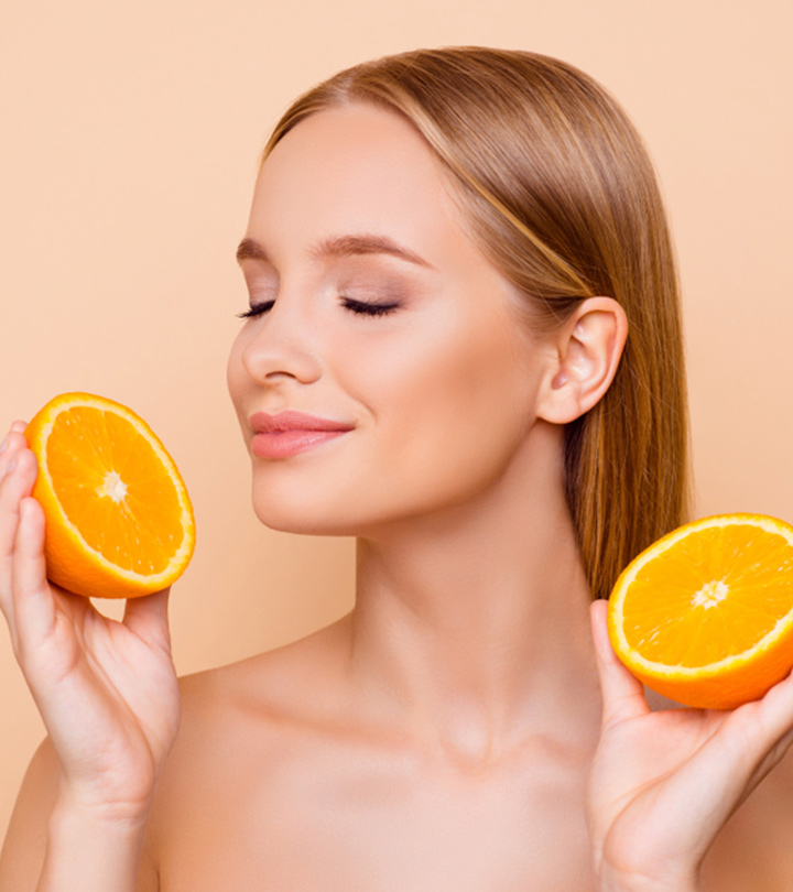 10 Best Orange Perfumes Of 2021 To Smell Fresh And Fruity