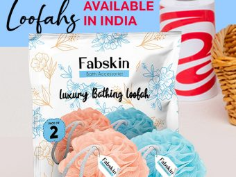 10-Best-Pocket-Friendly-Loofahs-Available-In-India
