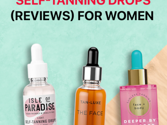 10 Best Self-Tanning Drops (Reviews) For Women Of 2021