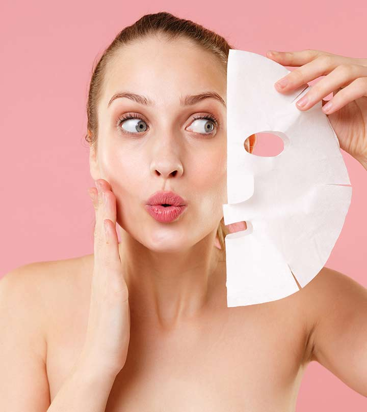 10 Best TONYMOLY Face Masks In 2021 For An Envy-Worthy Glow