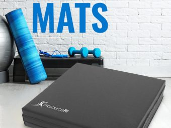 10 Best Thick Exercise Mats