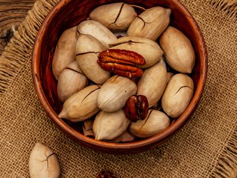 10 Potential Benefits Of Pecans For Skin, Hair, And Health