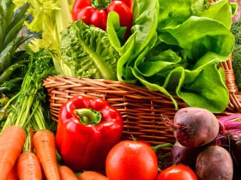 11 Benefits Of Eating Raw Vegetables