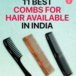 11 Best Combs For Hair Available In India